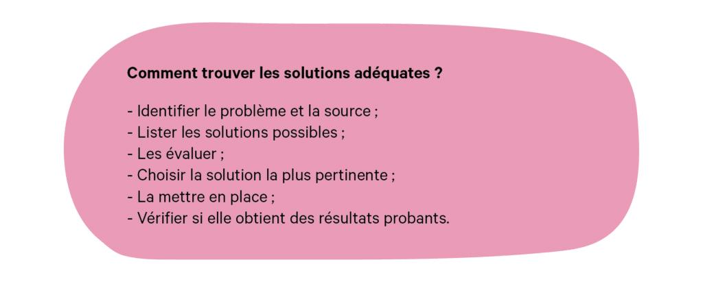 Consultant RH : les solutions