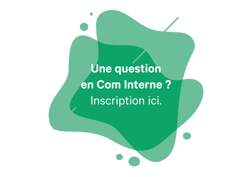Communication interne 1