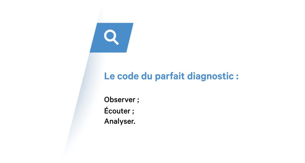Outils et diagnostic rh